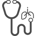 A Stethescope Icon