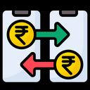 Stock Exchangem Icon