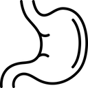 Stomach Care Icon