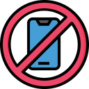 Stop piracy Icon