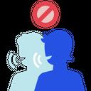 Stop Rumors Icon