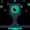 Stop Signal Icon