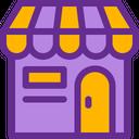 Store Market Marketplace Icon