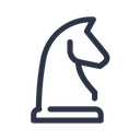 Strategy Business Decision Icon