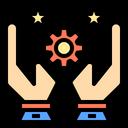Strategy Consumer Behavior Icon
