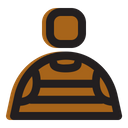 Student Knowledge Education Icon