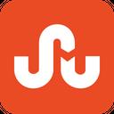 Stumbleupon Brand Logo Icon
