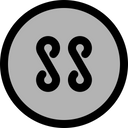 Styleshare Icon