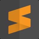 Sublime Text Technology Logo Social Media Logo Icon