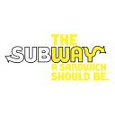 Subway Logo Icon