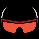 Cricket Sunglasses Sunglasses Goggles Icon