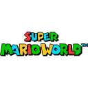 Super Mario World Icon
