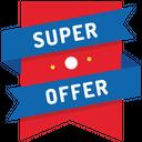 Super Offer Icon