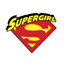 Supergirl Logo Tv Show Icon