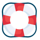 Support Help Lifebuoy Icon