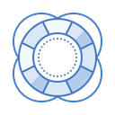 Support Help Lifesaver Icon