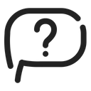 Question Ask Faq Icon