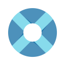 Support Service Float Icon