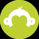 Surveymonkey Company Brand Icon