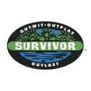 Survivor Company Brand Icon