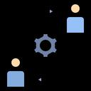 Swap Position Icon