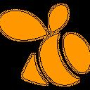Swarm Social Media Logo Logo Icon