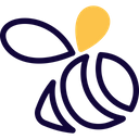 Swarm Social Logo Social Media Icon