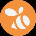 Swarm Social Media Icon