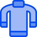 Sweater Warm Clothing Icon