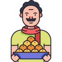 Sweet Seller Icon