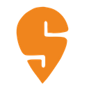 Swiggy Food Delivery Delivery Package Icon