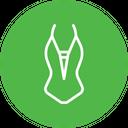 Swimsuit Icon