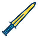 Battle Fight Weapon Icon