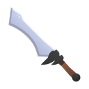 Sword Weapon Weapons Icon
