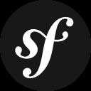 Symfony Company Brand Icon