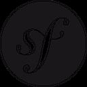 Symfony Original Icon