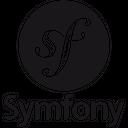 Symfony Original Wordmark Icon