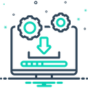 System Update Icon