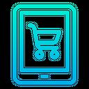 Tab Cart Icon