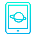 Tab Space Icon