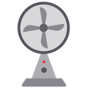 Table Fan Icon