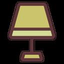 Table Lamp Night Lamp Lamp Icon