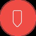 Tag Batch Label Icon