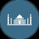 Taj Icon