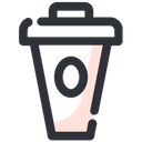 Juice Cup Smoothie Cup Drink Cup Icon
