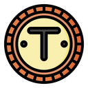 Tala Samoa Currency Icon