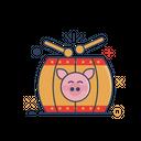 Instrument Symbol Tanggu Icon