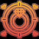 Target Ring Icon