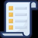 Task List Todo List Item List Icon
