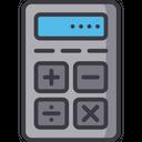 Tax Calculator Calculator Tax Calculation Icon